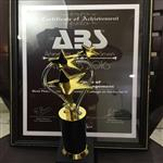 ABS awards 2016